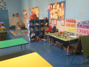 West Seneca Child Care Center