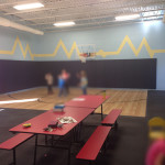 West Seneca Center Gym