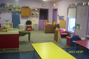Fours Room -